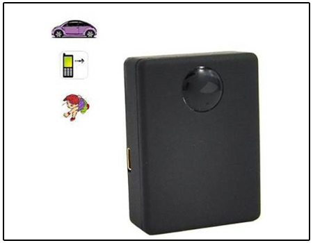 Two Way GSM Audio Listening Device