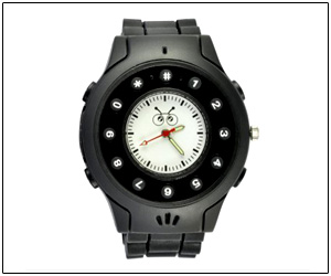 Gps Tracker + Watch Phone