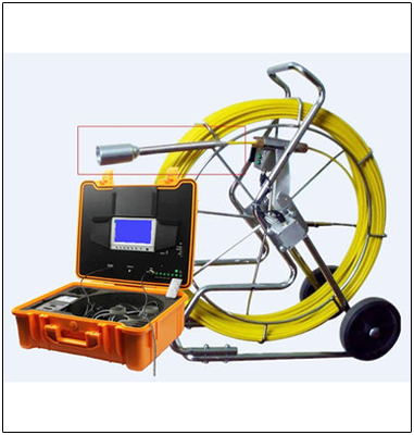 BOREHOLE INSPECTION CAMERA,UNDER WATER INSPECTION