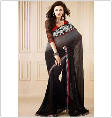 SPY CAMERA IN LADIES SAREE