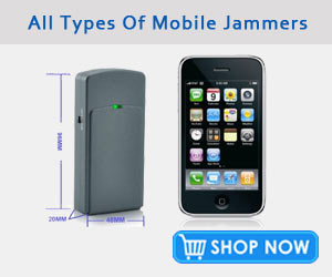 Mobile Jammer