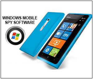 Windows Mobile Spy Software