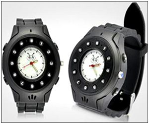 Mobile Watch Phone For Kids
