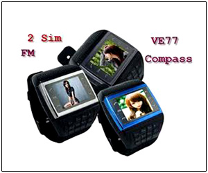 Watch Mobile Phone In Dual Sim