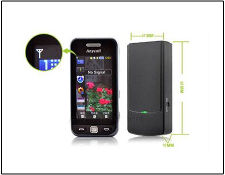 Mobile phone jammer price | ABS-GSM990 Mobile Phone Signal Repeater/Amplifier/Booster