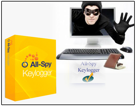 Spy Keylogger Software For PC
